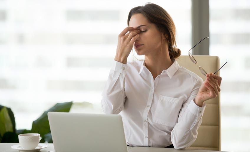 Czynniki wywołujące migrenę