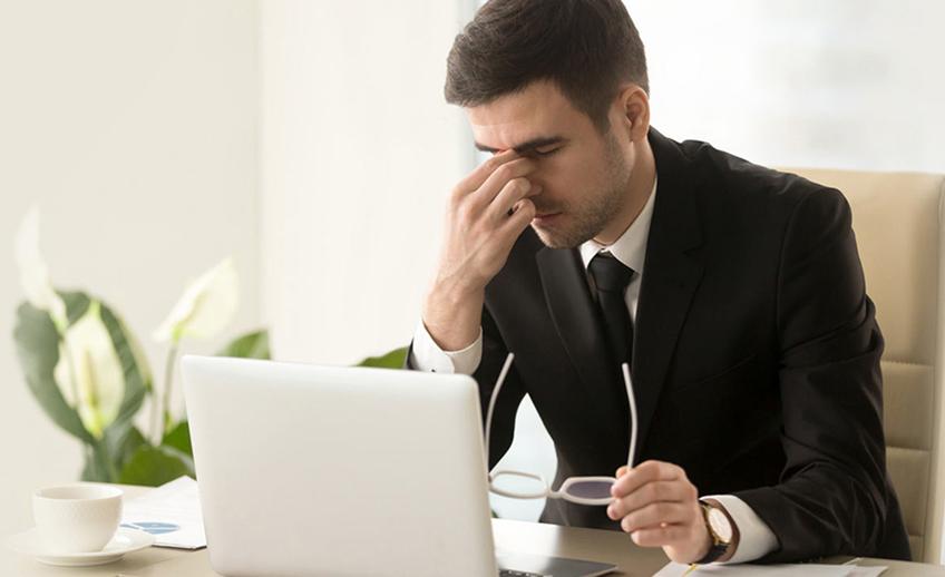 O zabiegu leczenia migreny