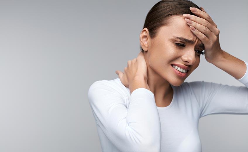 Przebieg leczenia migreny