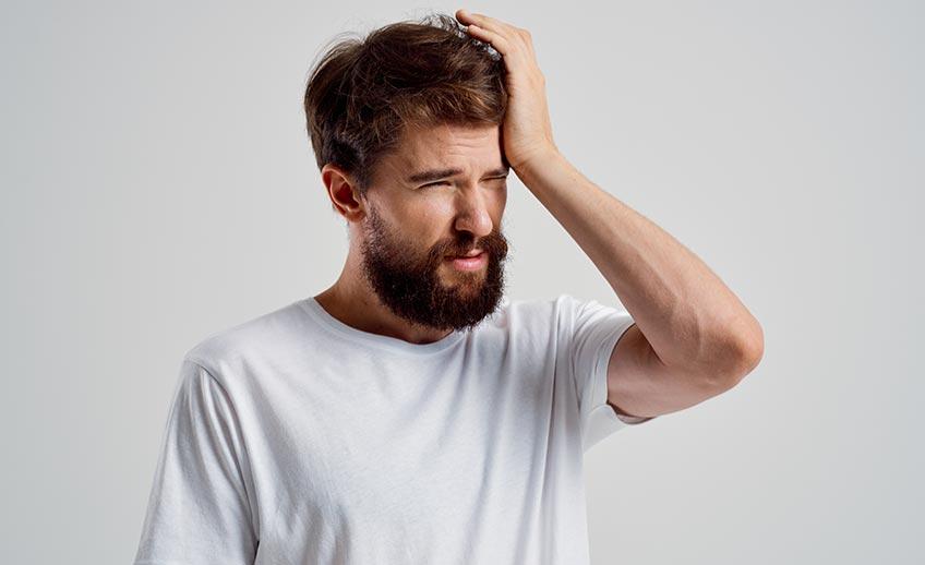 Rodzaje migreny